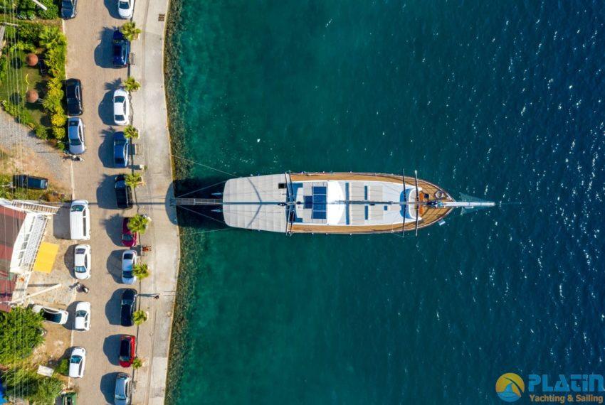 Queen Duru Gulet Yacht 14