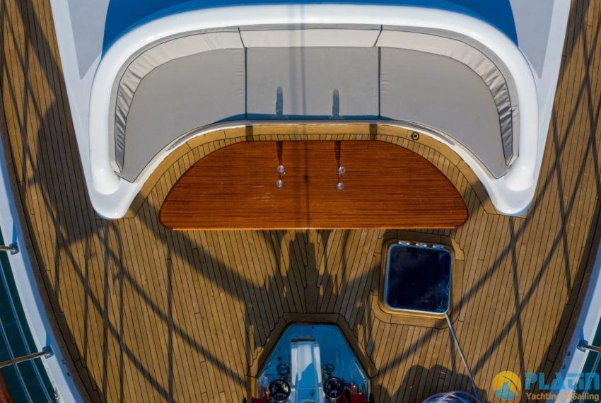 Queen Duru Gulet Yacht 15