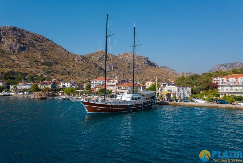Queen Duru Gulet Yacht 16