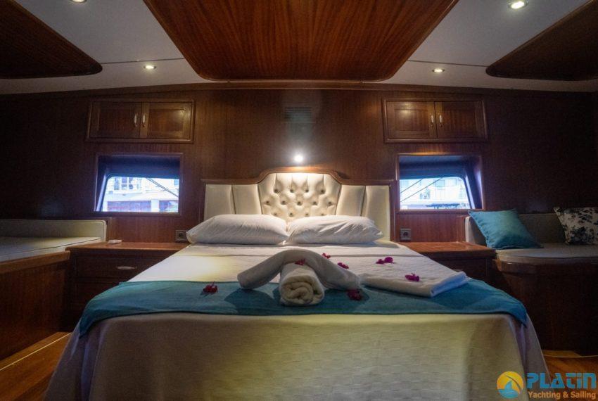 Queen Duru Gulet Yacht 19