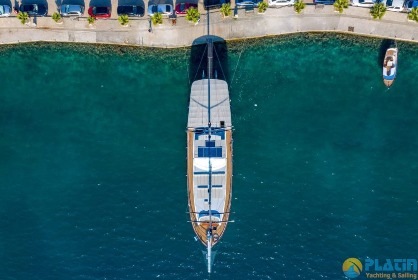 Queen Duru Gulet Yacht 20