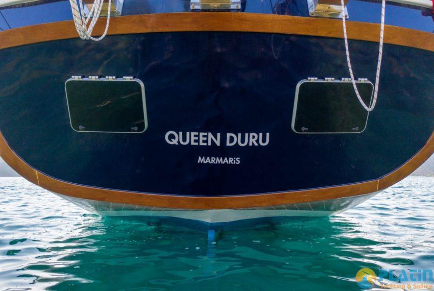 Queen Duru Gulet Yacht 21