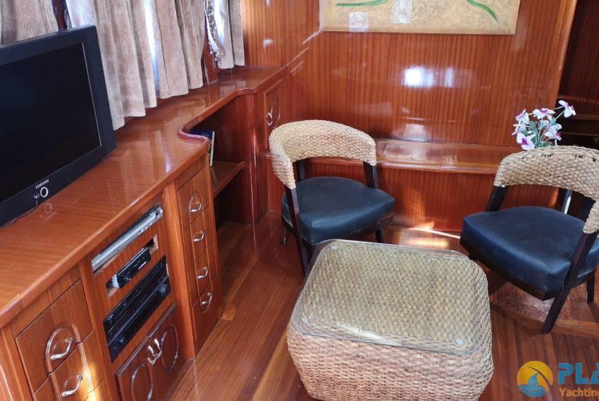 Diamond Lila Gulet Yacht Caicco 05
