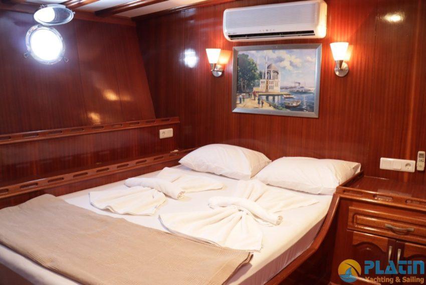 Diamond Lila Gulet Yacht Caicco 06