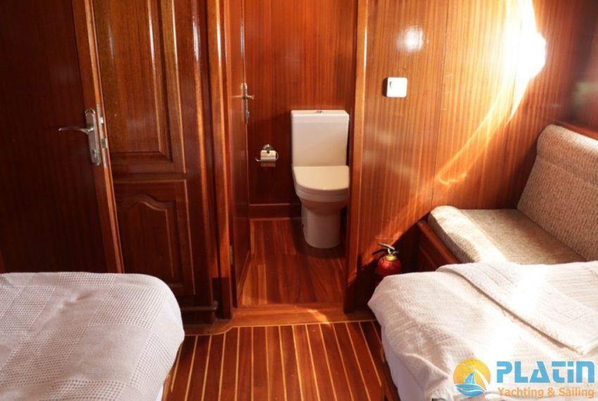 Diamond Lila Gulet Yacht Caicco 09