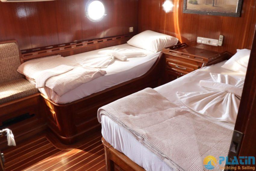 Diamond Lila Gulet Yacht Caicco 12