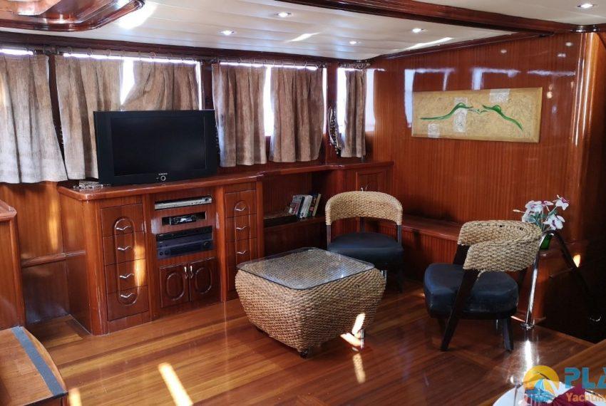 Diamond Lila Gulet Yacht Caicco 18