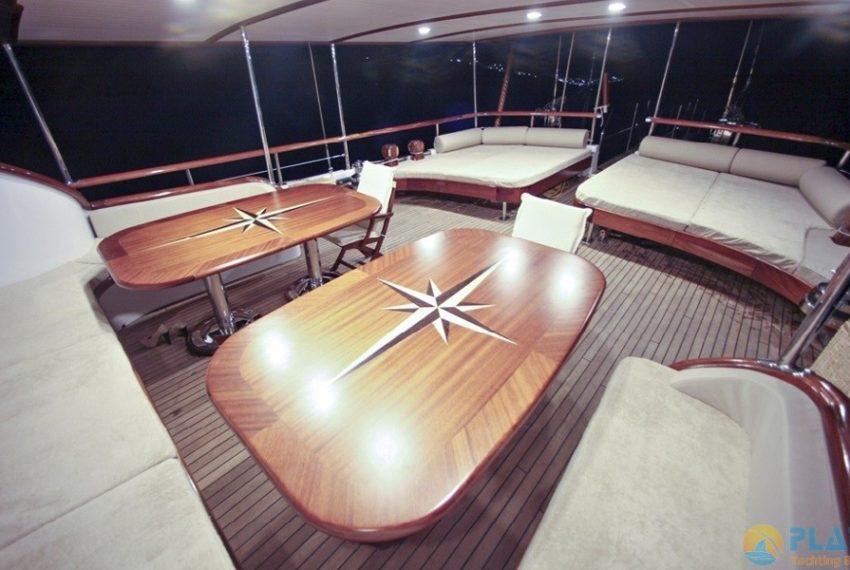 Oguz Bey Gulet Yacht Caicco 05