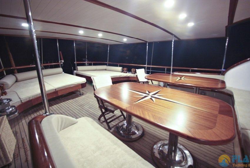 Oguz Bey Gulet Yacht Caicco 06