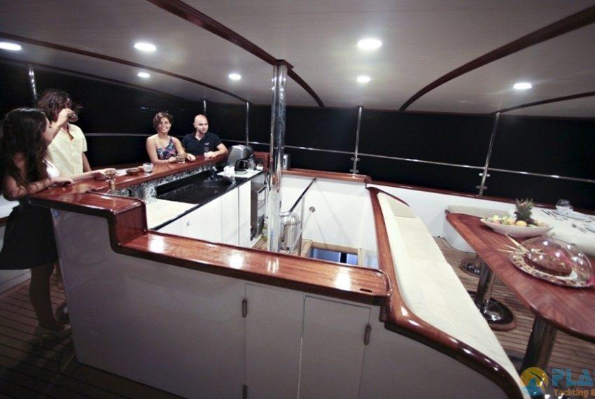 Oguz Bey Gulet Yacht Caicco 07