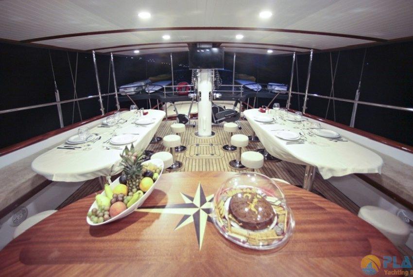 Oguz Bey Gulet Yacht Caicco 08