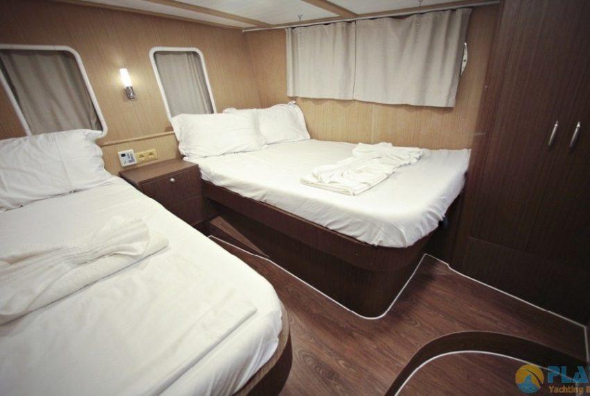 Oguz Bey Gulet Yacht Caicco 13