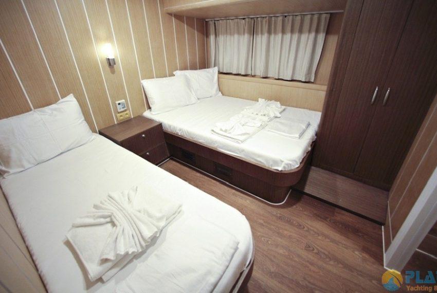 Oguz Bey Gulet Yacht Caicco 15