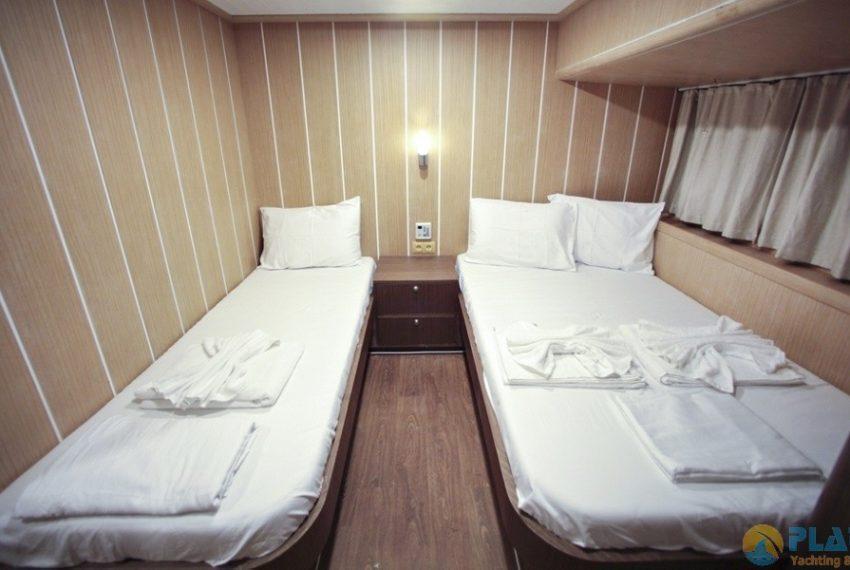 Oguz Bey Gulet Yacht Caicco 16