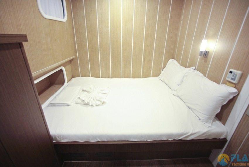 Oguz Bey Gulet Yacht Caicco 17
