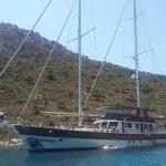 Oguz Bey Gulet Yacht Caicco
