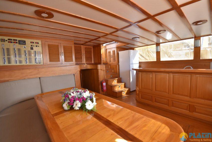 Susesi Gulet Yacht Caicco 01