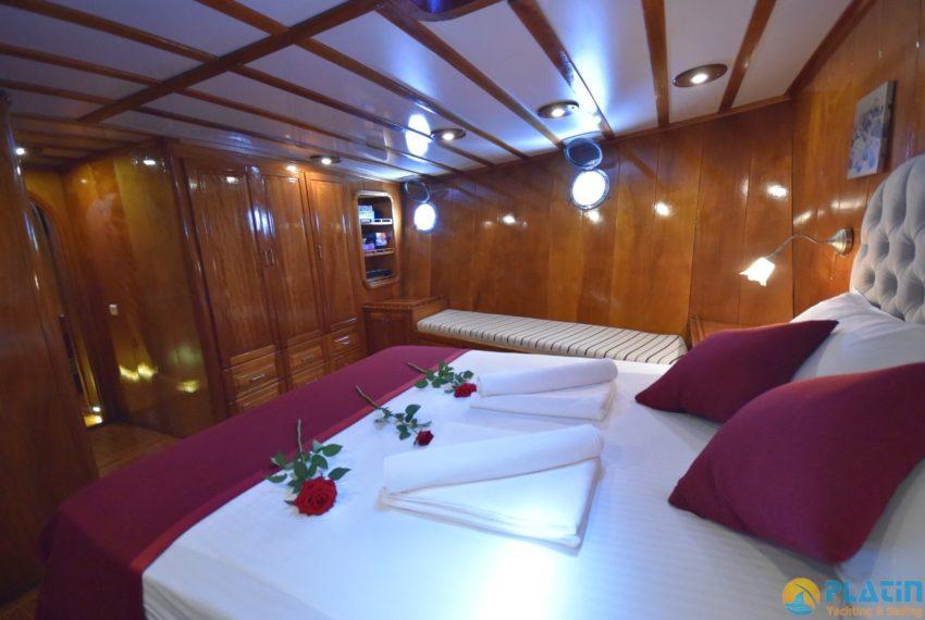 Susesi Gulet Yacht Caicco 02