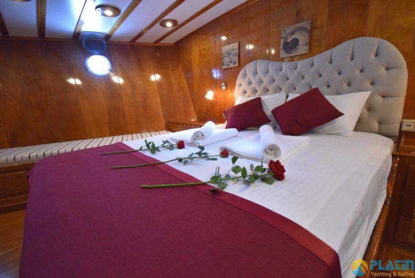 Susesi Gulet Yacht Caicco 03