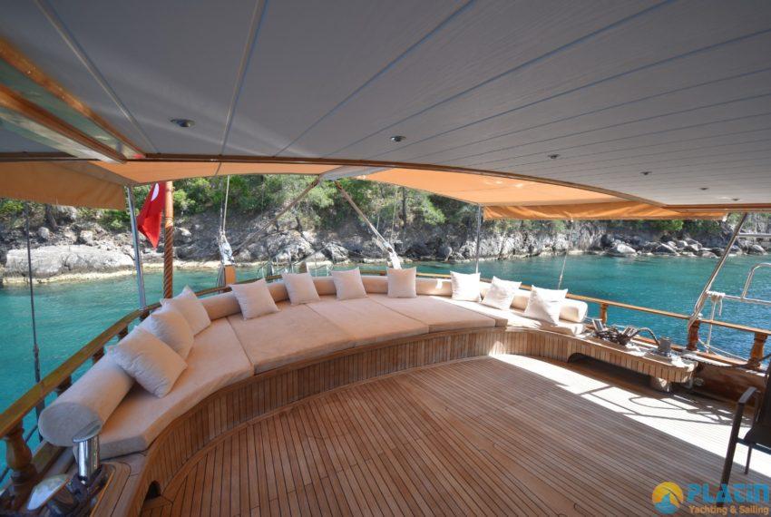 Susesi Gulet Yacht Caicco 04