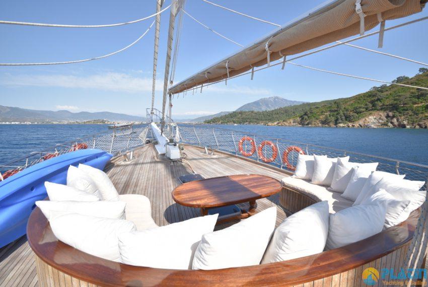 Susesi Gulet Yacht Caicco 07