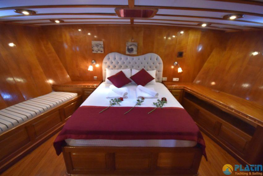 Susesi Gulet Yacht Caicco 09