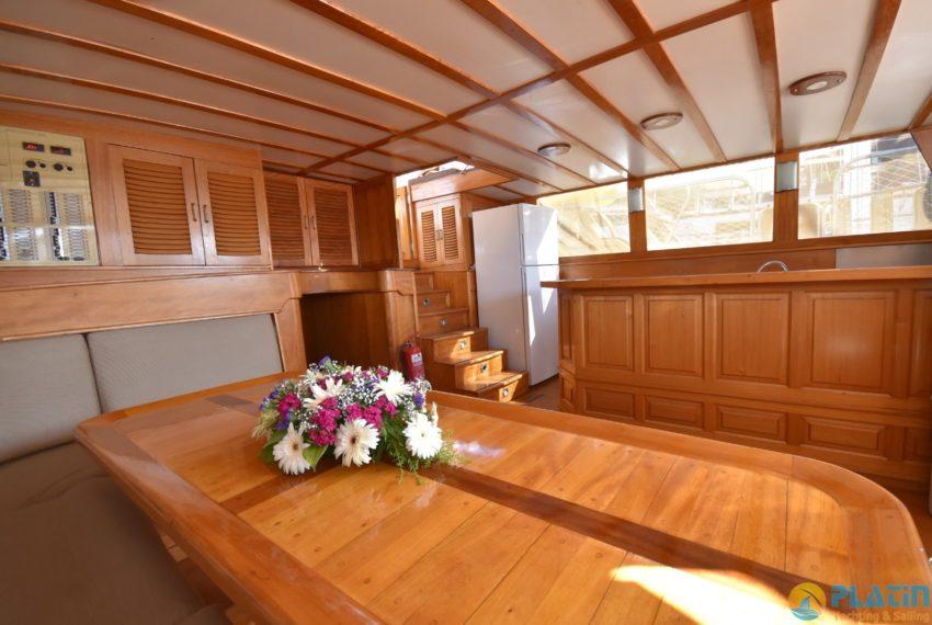 Susesi Gulet Yacht Caicco 10