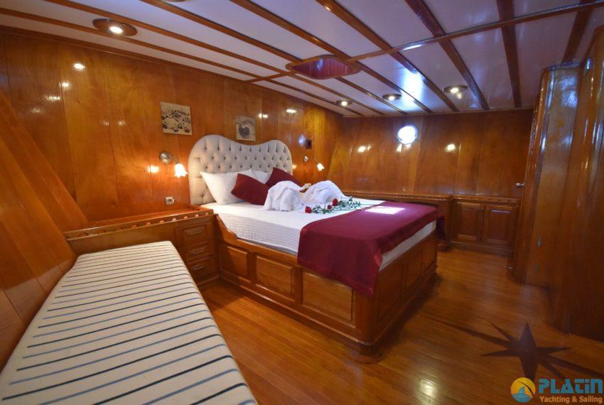 Susesi Gulet Yacht Caicco 12