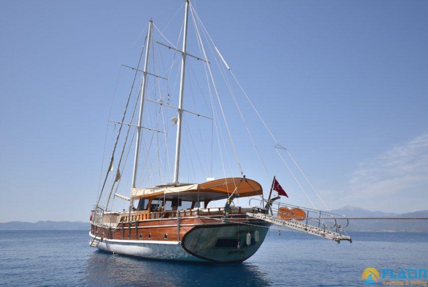Susesi Gulet Yacht Caicco 13