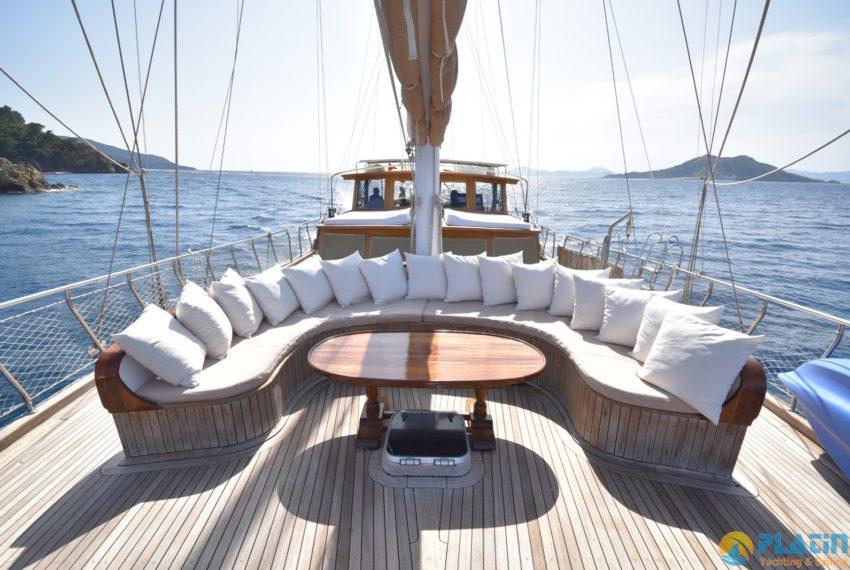Susesi Gulet Yacht Caicco 14