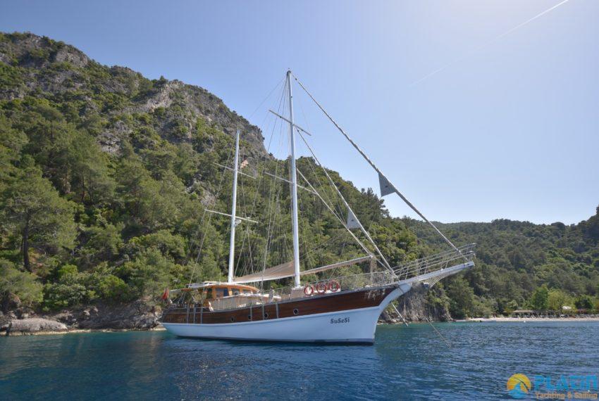 Susesi Gulet Yacht Caicco 15