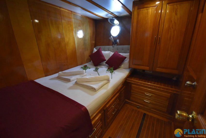 Susesi Gulet Yacht Caicco 20