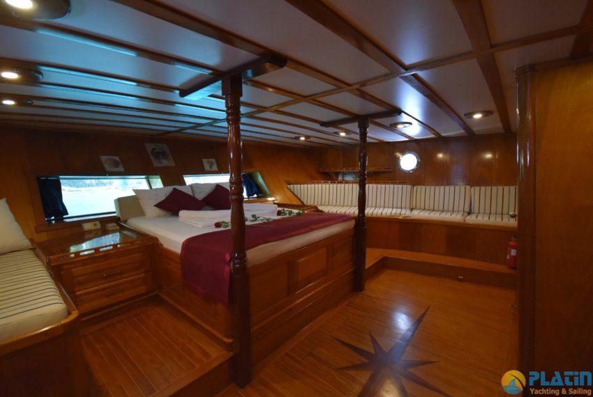 Susesi Gulet Yacht Caicco 21