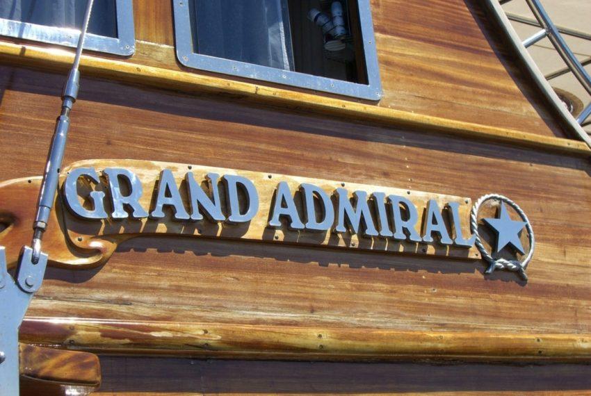 Grand Admiral Gulet Yacht Caicco 03