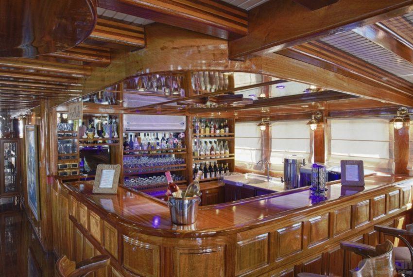 Grand Admiral Gulet Yacht Caicco 07