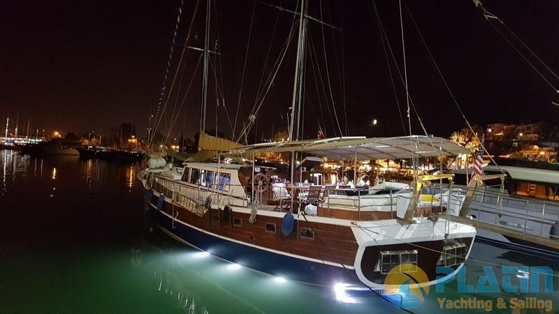 Serenidad-Gulet-Yat-Tekne