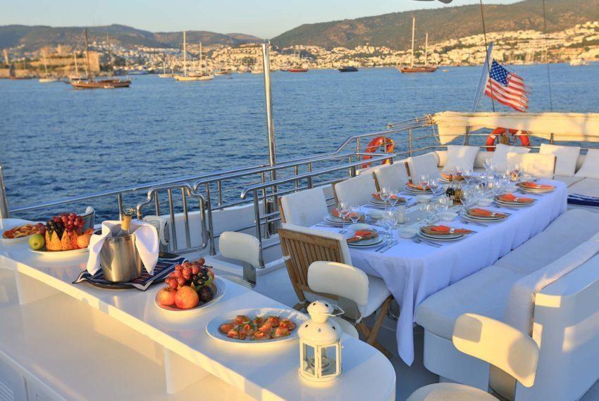 Gul Maria Gulet Yacht 03