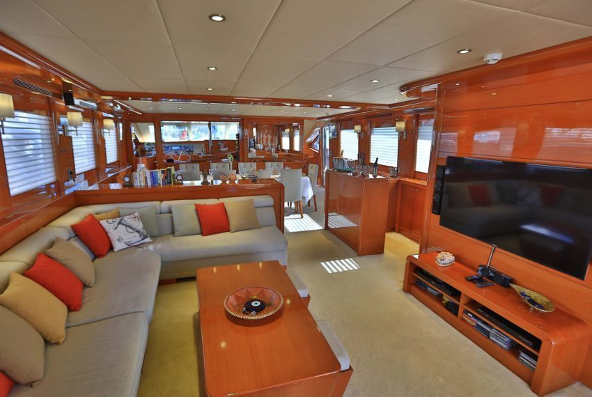 Gul Maria Gulet Yacht 04