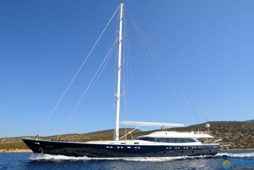 Gul Maria Gulet Yacht 06