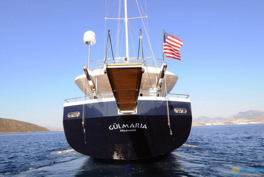 Gul Maria Gulet Yacht 07