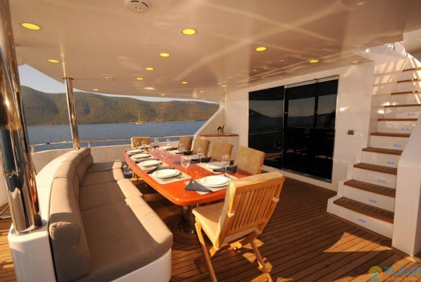 Gul Maria Gulet Yacht 08