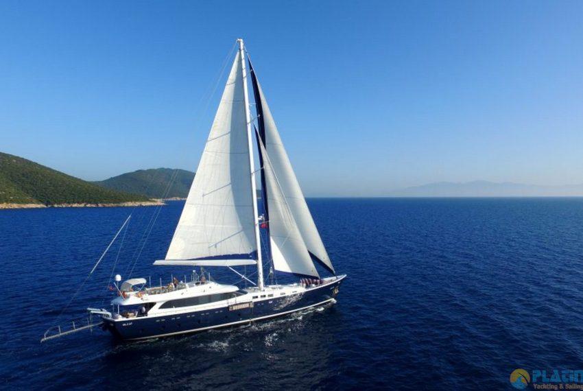 Gul Maria Gulet Yacht 09