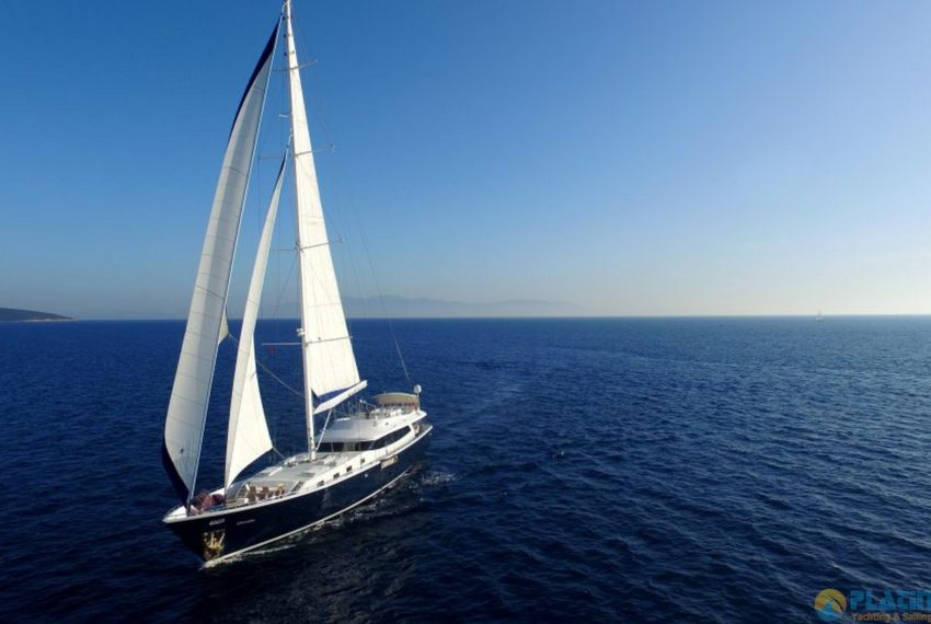 Gul Maria Gulet Yacht 10