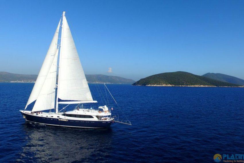 Gul Maria Gulet Yacht 11