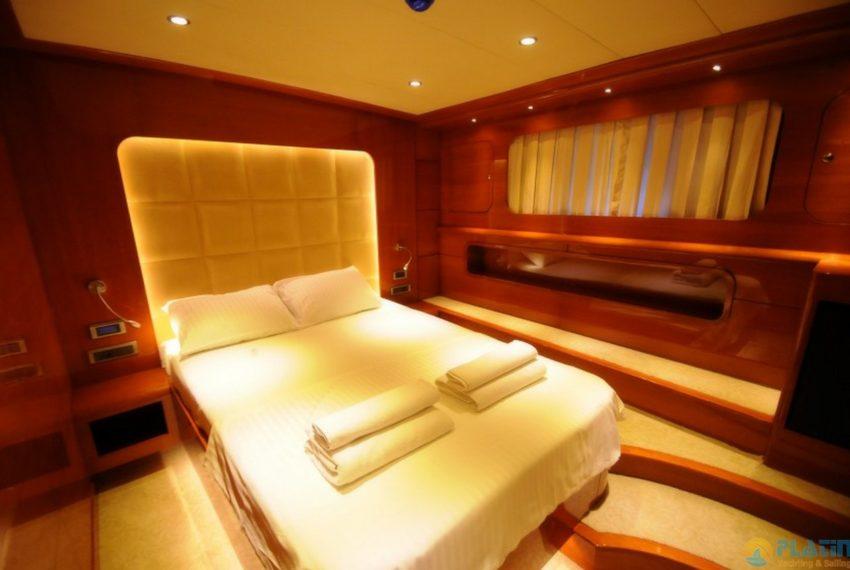 Gul Maria Gulet Yacht 12