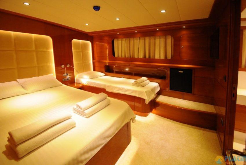 Gul Maria Gulet Yacht 13