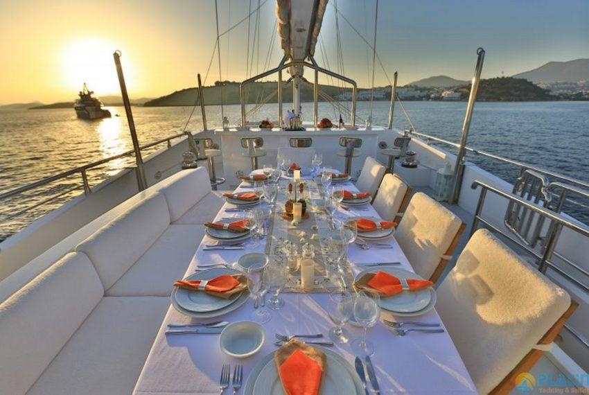Gul Maria Gulet Yacht 15