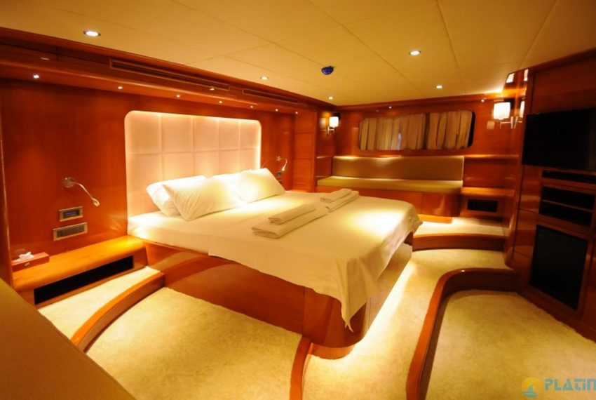 Gul Maria Gulet Yacht 17