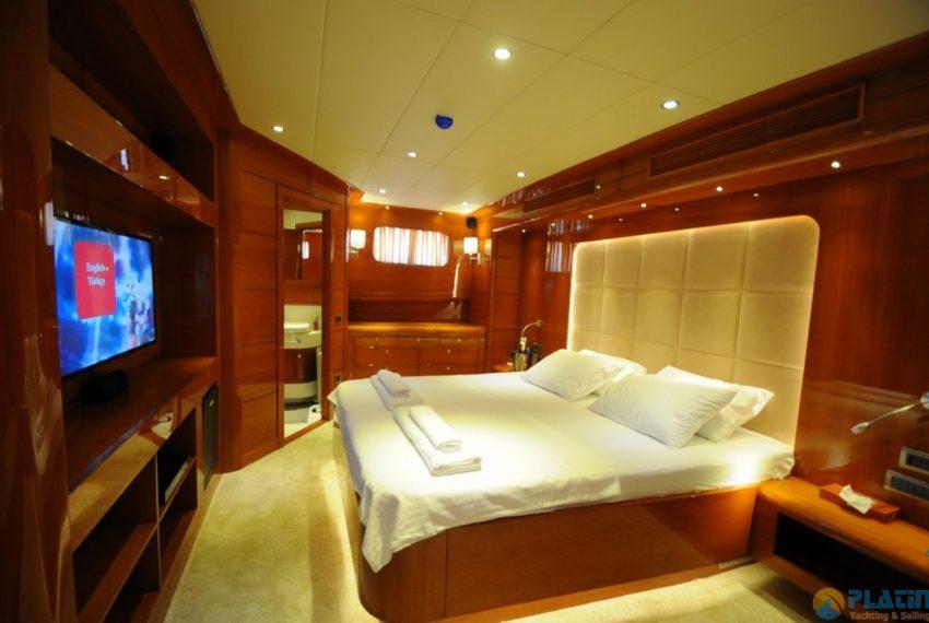 Gul Maria Gulet Yacht 18