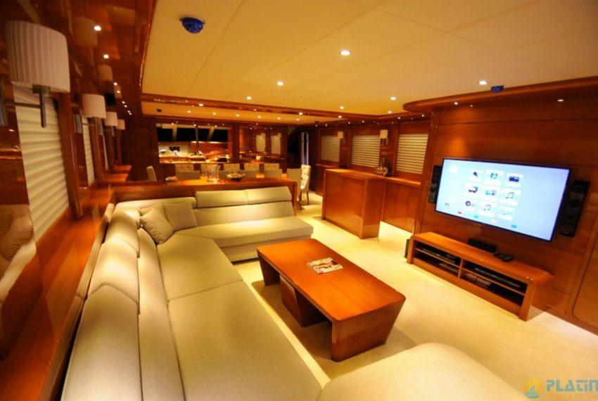 Gul Maria Gulet Yacht 19
